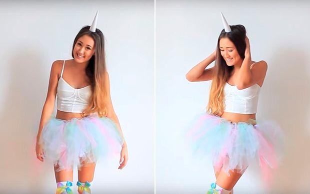 O Halloween tá chegando! A CH selecionou 5 ideias fáceis de DIY de fantasias para te inspirar! - Moda - CAPRICHO