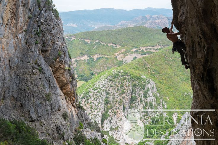 Buggerru nel sud Sardegna in provincia di Carbonia-Iglesias