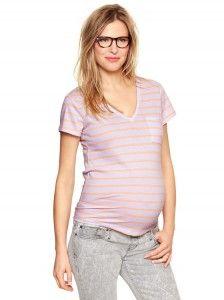 Gap'tan hamile koleksiyonu - Sevgili Moda - Kadın - Moda, Magazin, Güzellik, İlişkiler, Kariyer