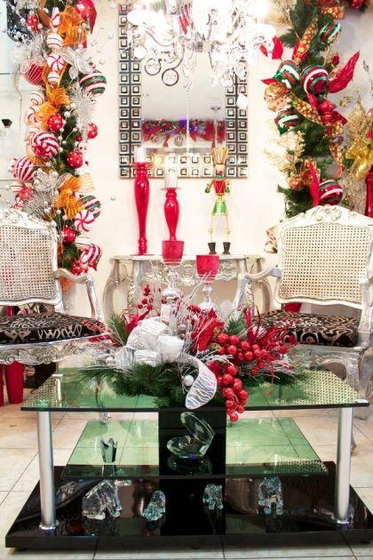 17 mejores ideas sobre copas de Árboles de navidad en pinterest ...