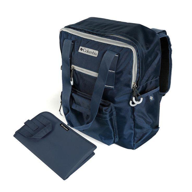 best 25 columbia diaper bag ideas on pinterest columbia backpack columbia bag and backpack. Black Bedroom Furniture Sets. Home Design Ideas