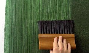 Temporary DIY Wall Treatment Concepts For Renters