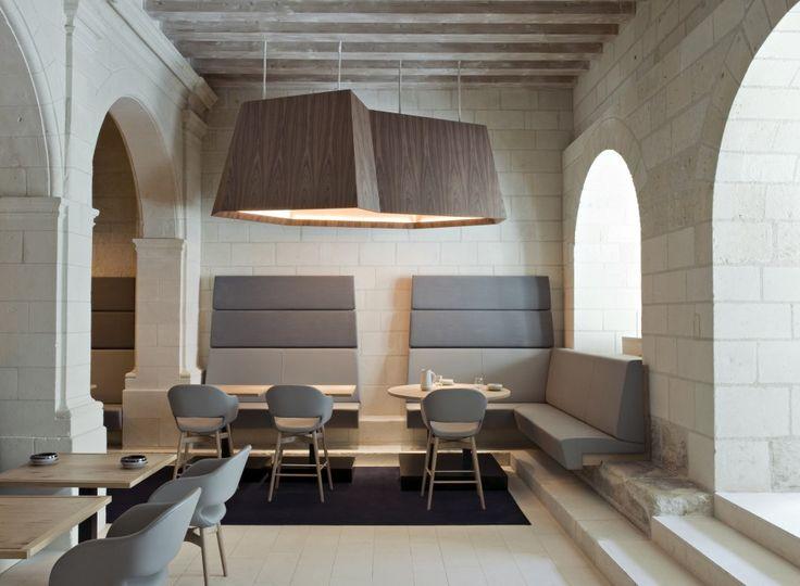 Le Restaurant © Nicolas Matheus
