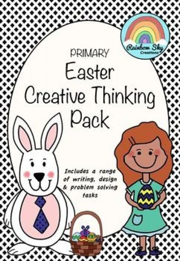 A Set Of Creative Fun Activities To Use In The Lead Up To The