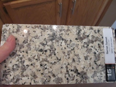 Charlie The Cavalier Buying Granite Counter Tops