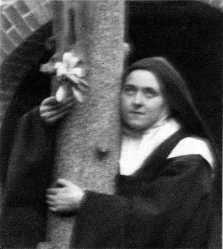 therese of lisieux | Sainte Thérèse de Lisieux