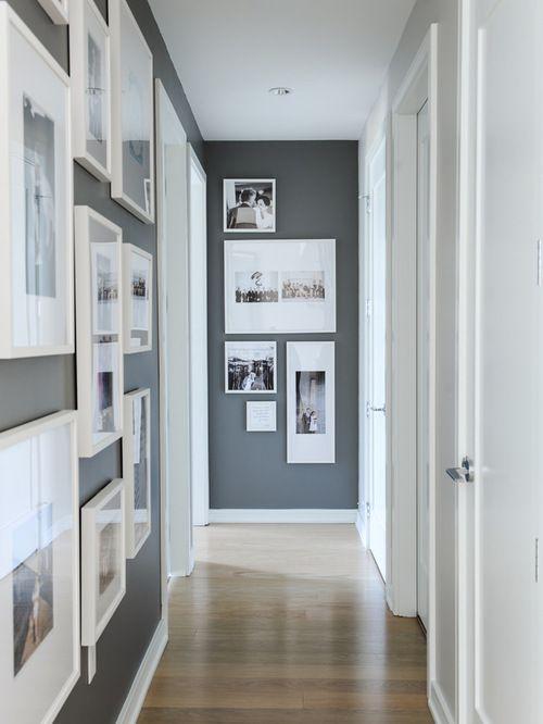 small hallway ideas - Google Search                                                                                                                                                                                 More