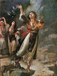 ΦΤΙΑΧΝΩ ΜΟΝΟΣ ΜΟΥ: Οι γυναικείες μορφές στην επανάσταση του 1821