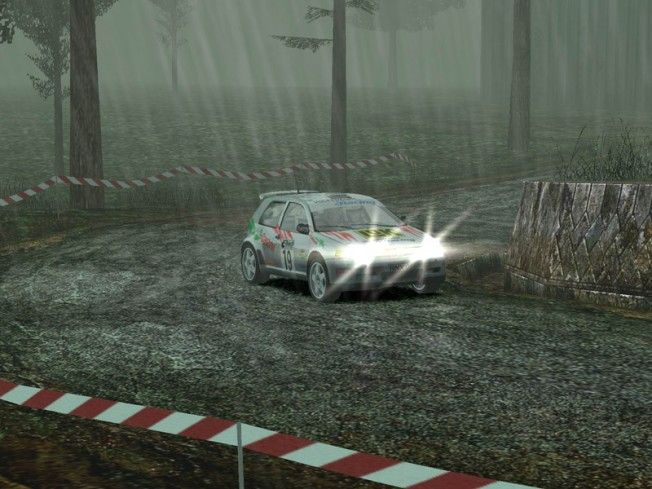 Colin McRae Rally 04 Game Preview