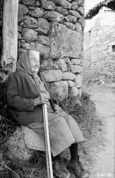 Tempo de muller @ Ollo Ledo - Ourense expo exposición foto fotografía @Ana G. G. Nieto
