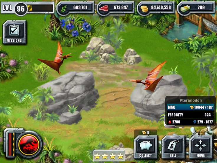 128 best images about Jurassic park builder on Pinterest ...