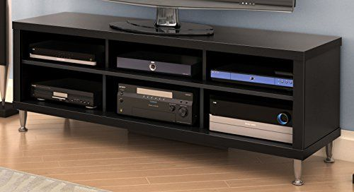 1000 ideas about 55 tv stand on pinterest 55 inch tv stand tv units and tv stands. Black Bedroom Furniture Sets. Home Design Ideas