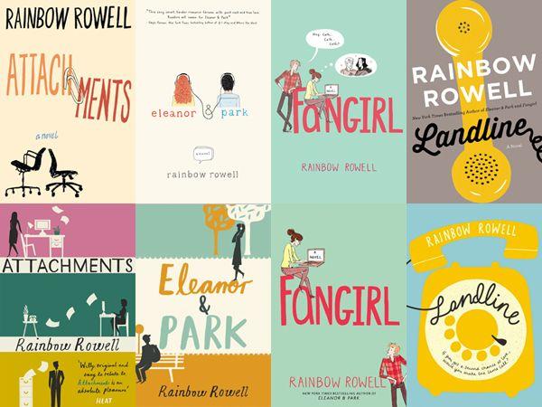 fangirl rainbow rowell read online pdf