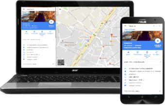 Motivul pentru care este important sa iti inregistrezi compania pe Google Maps