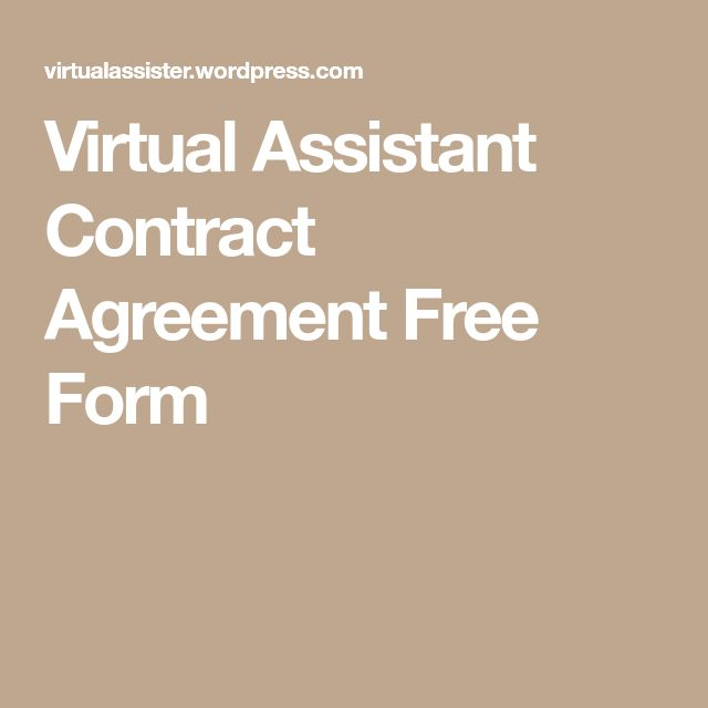 The 25+ best Contract agreement ideas on Pinterest Roomate - free consignment agreement