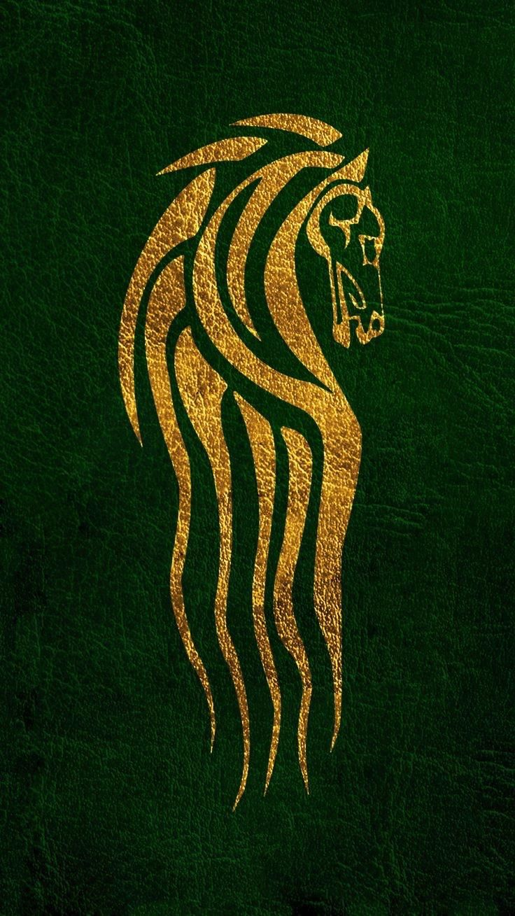 Flag Of Rohan Lord Of The Rings Tattoo Lotr Art Lotr