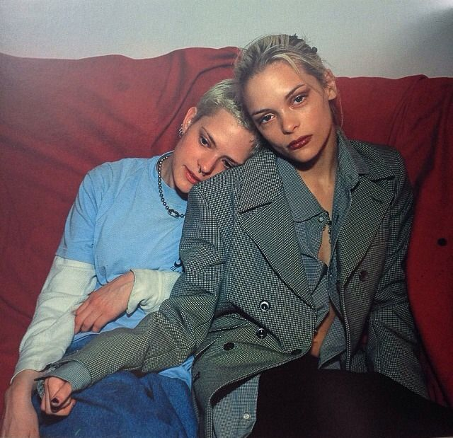 by Nan Goldin