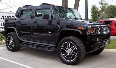 Hummer Truck <3 yes baby!!