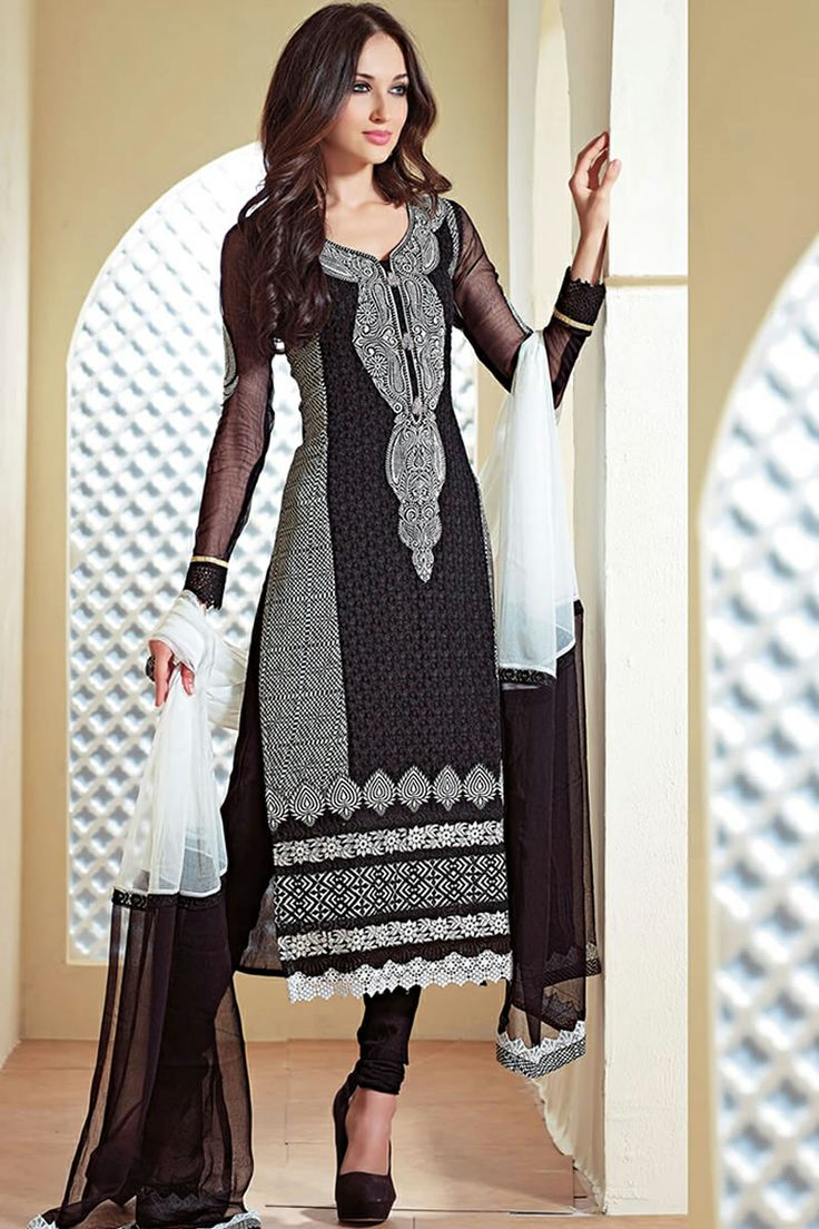 1000 Images About Salwar Kameez Party Wear Amazon On