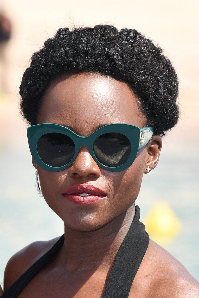 9ff005fea8 Lupita Nyong o wears Fendi F IS FENDI FF 0306 S  otticanet  eyewear   sunglasses  summer18  Fendi spottedon  celebrities  fashion  occhiali   actress   ...