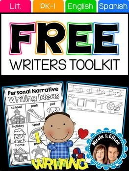 PRODUCT+SAMPLERWe're+giving+away+this+sampler+for+free+for+you+to+try+out+some+of+our+writers+toolkit+resources+with+your+students.+If+you+like+this+sampler,+you+might+also+like+our+writers+toolkitsWriting+Toolkit+-+Informational+ReportWriting+Toolkit+-+Opinion+&+Persuasion+Writing+Toolkit+-+Personal+NarrativesWriting+Toolkit+-+PoetryWriting+Toolkit+-+Procedural+&+How-ToWriting+Toolkit+-+Realistic+FictionWriting+Toolkit+-+Fantasy+FictionTERMS+OF+USEThis+resource+was+designed+and+copyrigh...