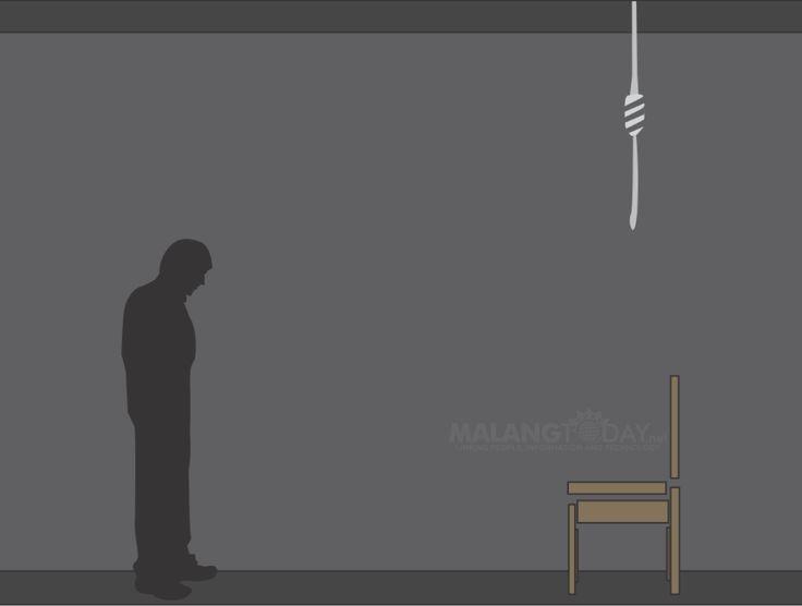 Pria Asal Wagir Nekat Gantung Diri Diduga Depresi https://malangtoday.net/wp-content/uploads/2017/06/illustrasi-bunuh-diri-gantung-diri.gif MALANGTODAY.NET– Diduga depresi akibat sakit yang diderita, seorang pria asal Desa Pandanlandung Kecamatan Wagir nekat mengakhiri hidup dengan cara gantung diri. Kapolsek Wagir, AKP Adang Agus Prihadi menjelaskan bahwa awal mula kejadian saat korban, Sg (47), tiba-tiba menghilang pada... https://malangtoday.net/malang-raya/kabup