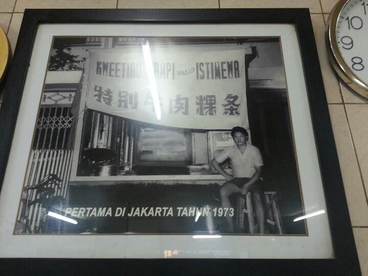 Kwai Teow since 1973 Jakarta