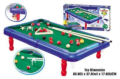 Kids mini #portable pool table top #billiards miniature game #sports toys new,  View more on the LINK: 	http://www.zeppy.io/product/gb/2/271829502329/