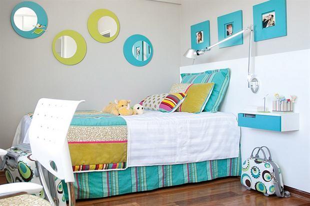 Claves para armar un dormitorio femenino y funcional - Living - ESPACIO LIVING