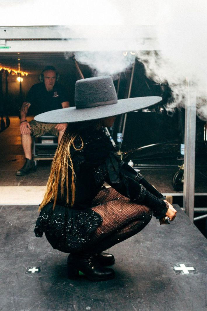 Beyoncé Formation World Tour Wembley Stadium London 3rd July 2016