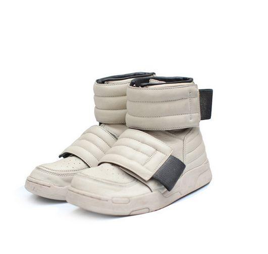 silver astronaut shoes - photo #45