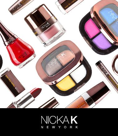 Discover Nicka K New York on Beauty Crowd!