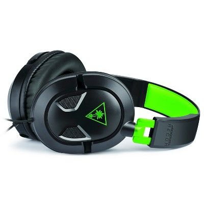 Turtle Beach Recon 50X Stereo Gaming Headset for Xbox One, Black