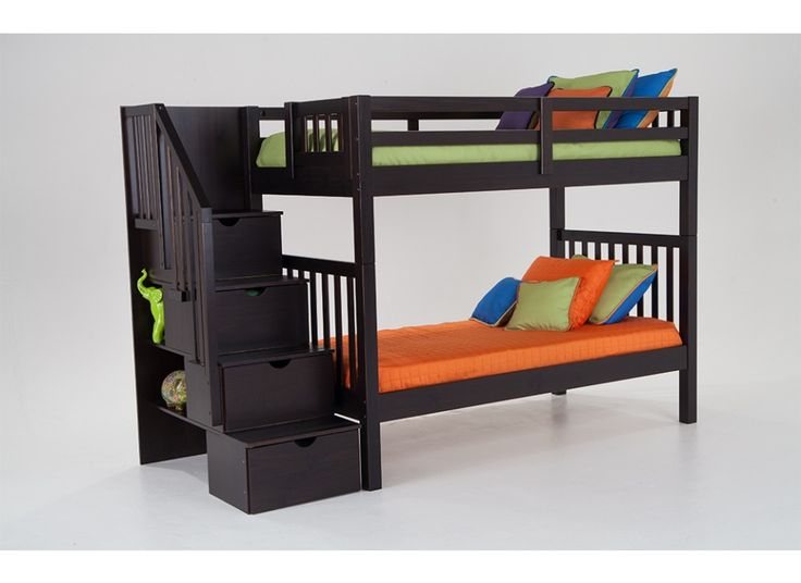 1000 ideas about Discount Bunk Beds on Pinterest