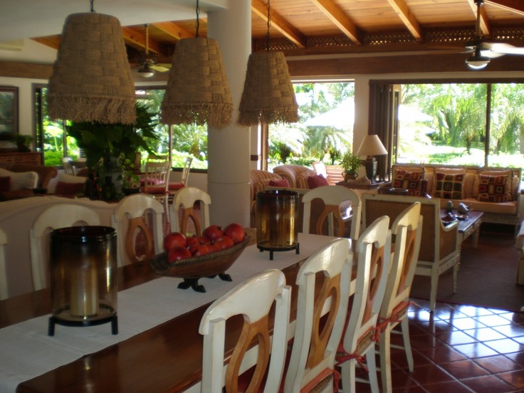 VILLA LIMONES 7, CASA DE CAMPO RESORT | Taylor Made Furnished Apartments NYC