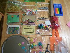 busy bags: Bags Ideas, Cleaners Ideas