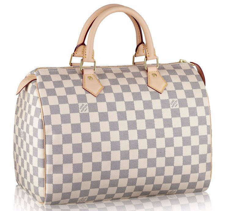 Where in the World to buy handbags at the lowest prices  -  $970 in the US via Louis Vuitton