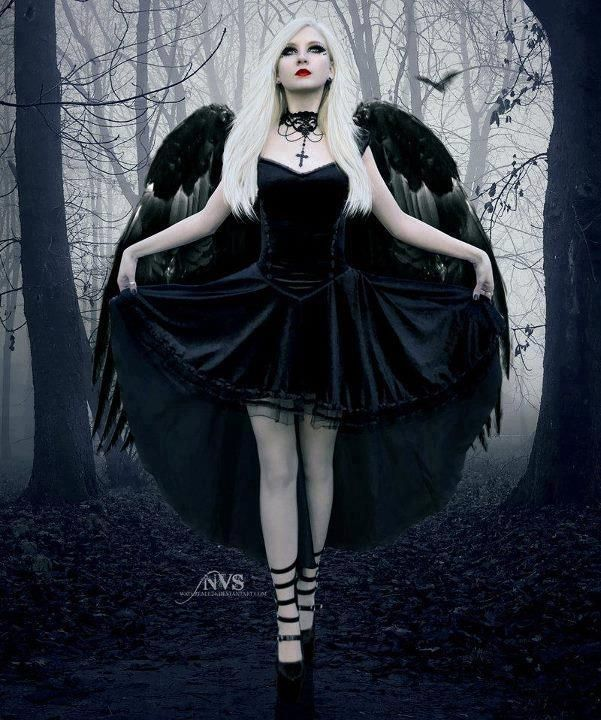 Popular Fallen Angel Clothing Buy Cheap Fallen Angel: ♣You Are An Angel From Above, ♣You Are The One Whom I Love