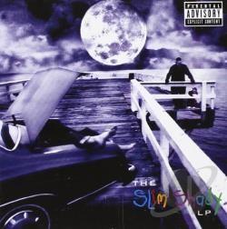 Eminem - Slim Shady LP CD Album