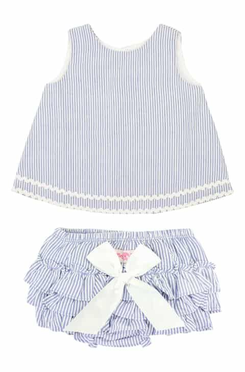 Seerer Swing Top Ruffle Bloomers Setrufflespricebzd 93 61price Varies With Currency Exchange Rateay Be Diffe Than I