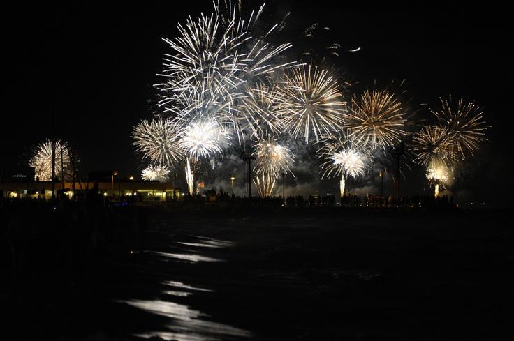 fuochi d'artificio fireworks