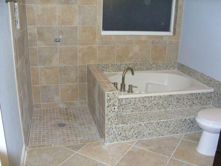 Best 25 Corner Tub Ideas On Pinterest Corner Bathtub