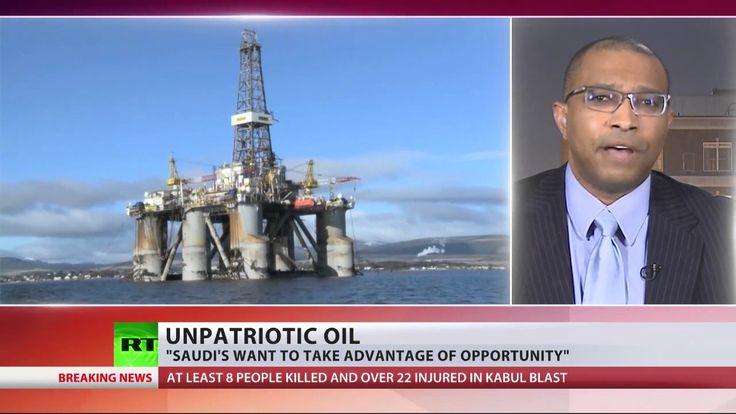 Petroinvestment: Saudischer Konzern kauft US-Raffinerie für Schieferöl