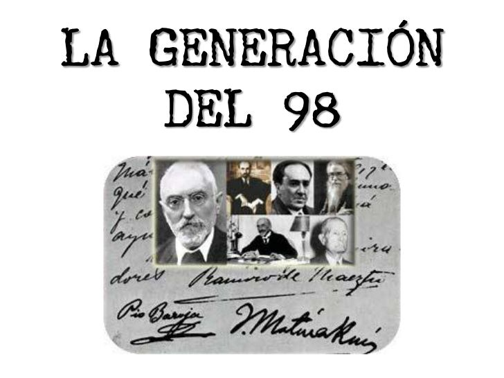 7 best modernismo y la generaci n del 98 images on for Estilo modernista caracteristicas