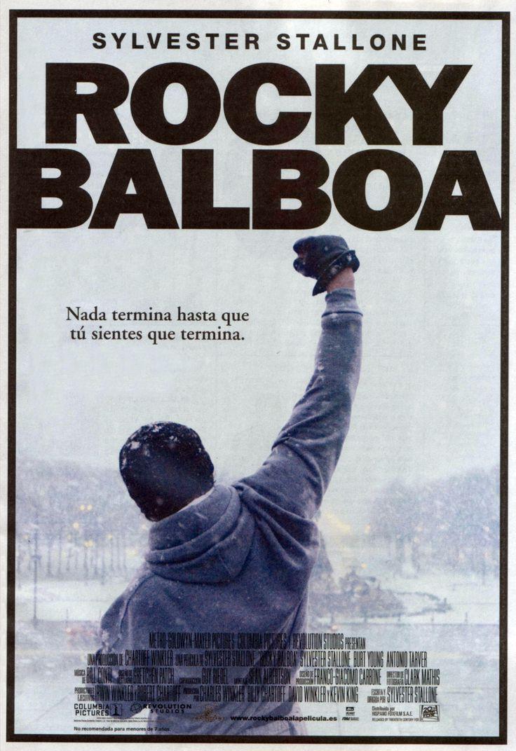 2006 - Rocky Balboa