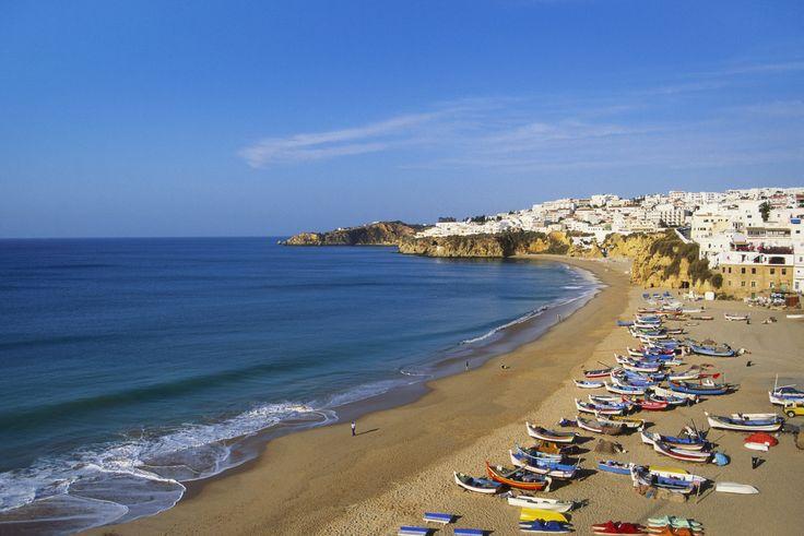 Best clothing optional resorts europe