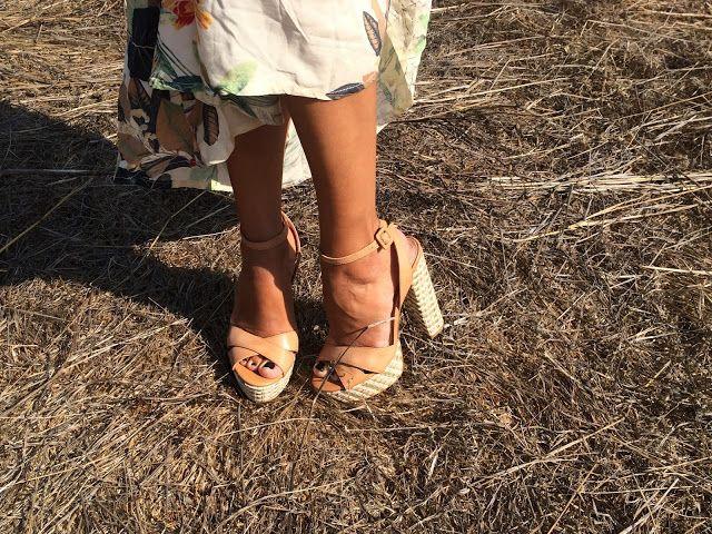 Lady Summer ...  http://unconventionalsecrets.blogspot.it/2015/08/lady-summer.html
