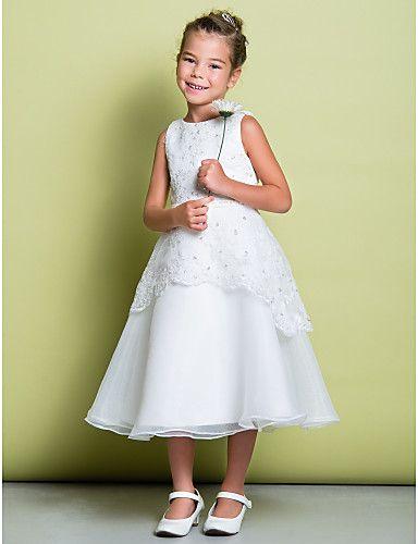 vestidos de comunion para niña sencillos                                                                                                                                                                                 Más