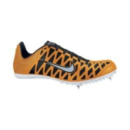 track and field shoes. These are my school colors they would be perfect!