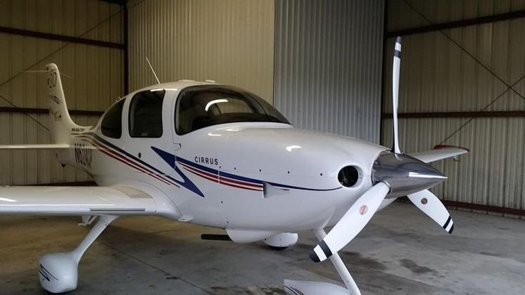 2008 Cirrus SR20 G3 for sale in (9N3) PA United States => http://www.airplanemart.com/aircraft-for-sale/Single-Engine-Piston/2008-Cirrus-SR20-G3/11383/